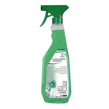 Stiklų valiklis Glass cleaner, 750ml