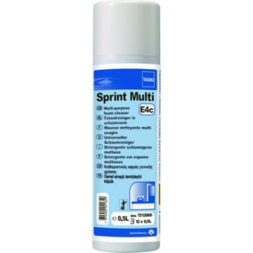 Universali valymo priemonė Sprint Multi, 500ml