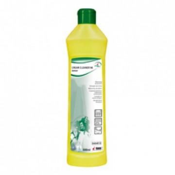 Paviršių valymo priemonė Green Care Cream Cleaner No6 Lemon, 650ml