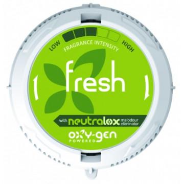 Oro gaiviklis Oxygen Viva! E Fresh, 30 ml