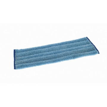 Šluostė grindims TASKI JM Ultra Damp, mikropluošto, mėlyna, 40cm