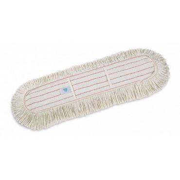 Šluostė sausam grindų valymui, medvilninė, 100cm