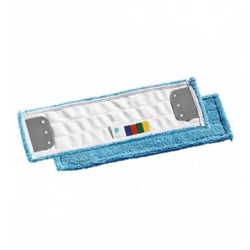 Šluostė grindims Microblue Wet system, mikropluošto, 40x13cm
