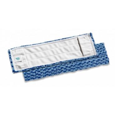 Šluostė grindims Microsafe, mikropluošto, 40x13cm