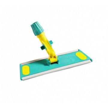 Laikiklis grindų šluostei Velcro su Block sistema, plastikinis, 30cm
