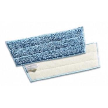 Šluostė paviršiams Microblue Velcro, mikropluošto, 30cm