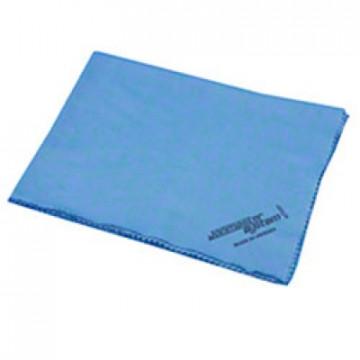 Mikropluošto šluostė stiklui Taski Pro, mėlyna