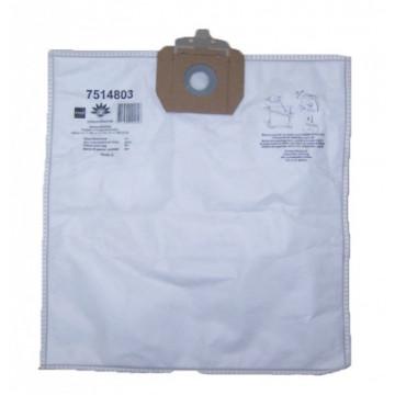 Vilnoniai dulkių maišeliai siurbliui Vento 8