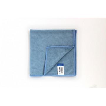Mikropluošto šluostė M-Microfiber Standard, mėlyna, 5vnt