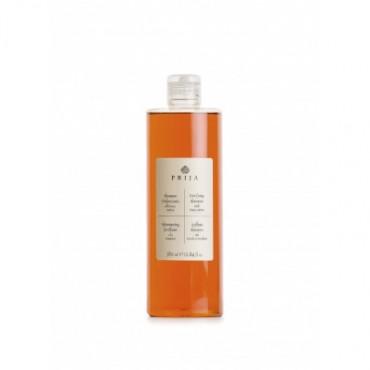 Plaukus stiprinantis šampūnas Prija, 380ml