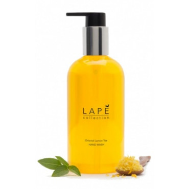 Skystas muilas LAPE Collection Oriental Lemon Tea, 300ml