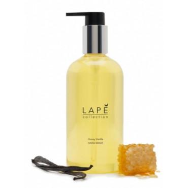 Skystas muilas LAPE Collection Honey&Vanilla, 300ml