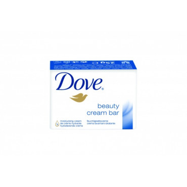 Muilas Dove Beauty CreamBar, 25g