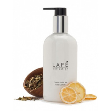 Losjonas rankoms LAPE Collection Oriental Lemon Tea, 300ml