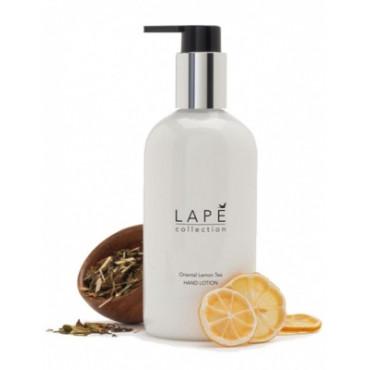 Losjonas rankoms LAPE Collection Oriental Lemon Tea, 300ml