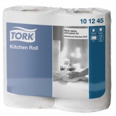 Virtuviniai rankšluosčiai Tork Advanced Extra Long, 2sl.