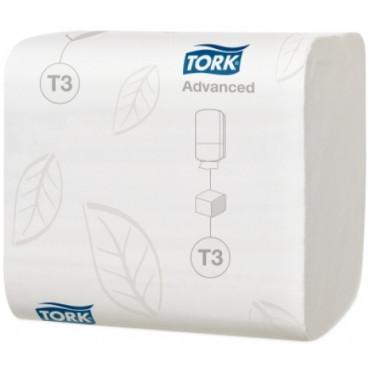 Tualetinis popierius lapeliais Tork Advanced T3, 2sl.