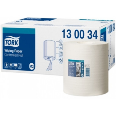 Popierius rulonais Tork Advanced Centerfeed Performanced 415 M2, 1sl.