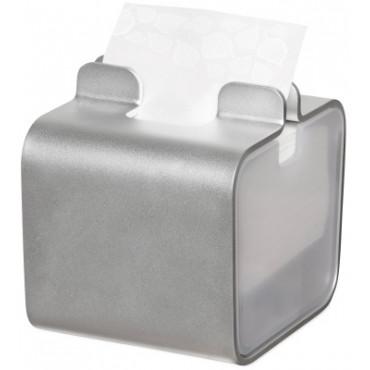 Stalo servetėlių dozatorius Tork Xpressnap Snack Aluminium N10, statomas ant stalo
