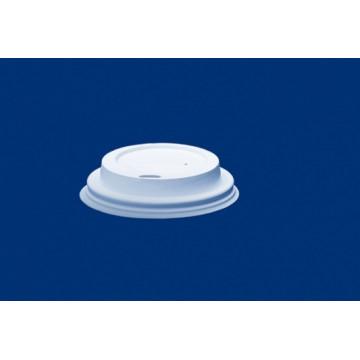 Vienkartiniai dangteliai puodeliams kavai (221507, 153760) skersmuo 7,5cm, 100vnt.