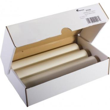 Kepimo popierius Wrapmaster Compact dozatoriui 30cmx35m, 39 g/kv.m