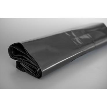 Šiukšlių maišai, juodi, 350l, 60mk, 5vnt.