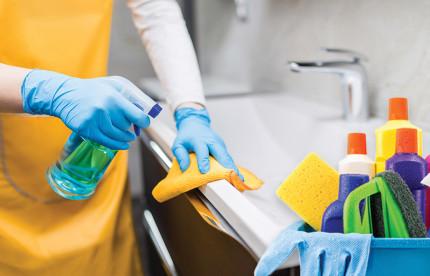 Higienos sprendimai sėkmingam apgyvendinimo paslaugas teikiančiam verslui